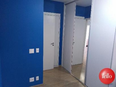 DORMITÓRIO 2 NA SALA A ESQUERDA - FOTO 33 - Apartamento 2 Dormitórios