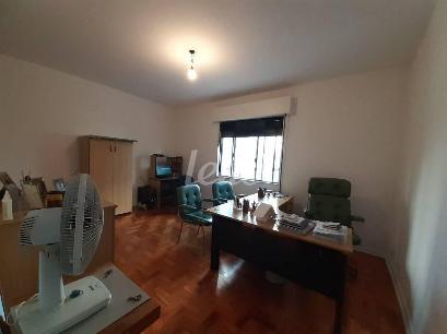 SALA/DORMITÓRIO  - Casa 5 Dormitórios