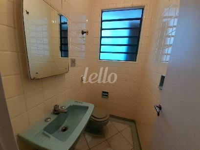 LAVABO - Casa 5 Dormitórios