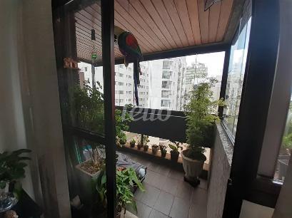 TERRAÇO PISO INFERIOR - Apartamento 4 Dormitórios