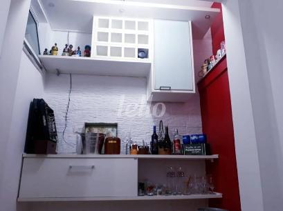 BAR - Casa 3 Dormitórios