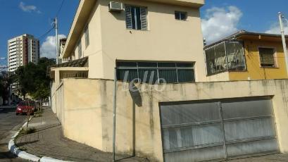 ENTRADA DA GARAGEM - Casa 3 Dormitórios