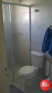 BANHEIRO SUÍTE - Casa 3 Dormitórios