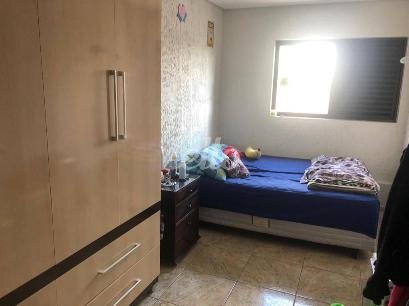 DORMITORIO - Casa 5 Dormitórios