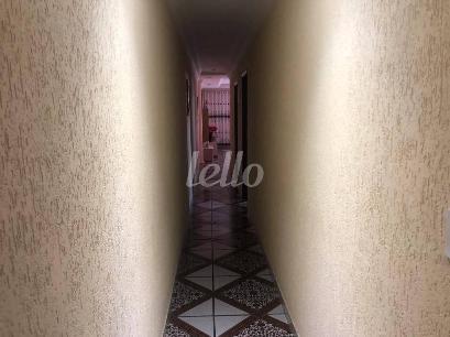HALL DE DISTRINUIÇÃO - Casa 5 Dormitórios