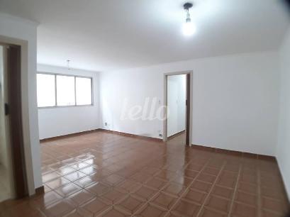 SALA DOIS AMBIENTE - Apartamento 3 Dormitórios