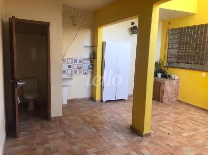 EDÍCULA - Casa 4 Dormitórios
