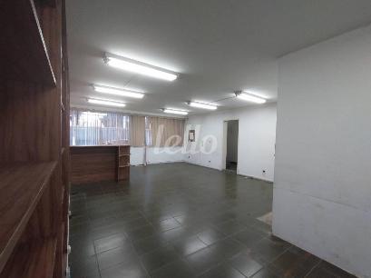 SALÃO TÉRREO - Casa