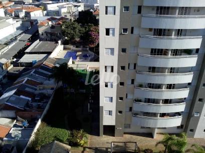 VISTA DA SACADA - Apartamento 2 Dormitórios