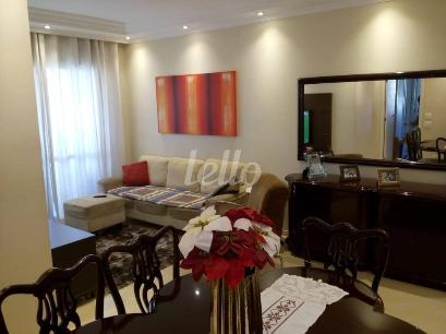 LIVING - Apartamento 2 Dormitórios