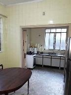 COPA E COZINHA - Casa 3 Dormitórios