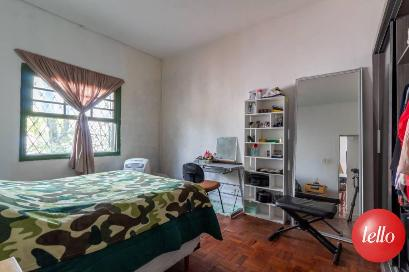 DORMITÓRIO 1 - Casa 2 Dormitórios