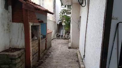 CHURRASQUEIRA - Casa