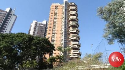 FACHADA - Apartamento 4 Dormitórios