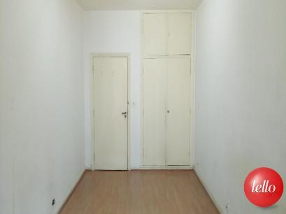 DORMITÓRIO HALL 2 A DIREITA  - Apartamento 2 Dormitórios