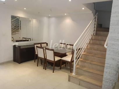SALA PRINCIPAL - Casa 6 Dormitórios