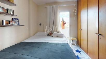DORMITÓRIO SUÍTE - Apartamento 3 Dormitórios