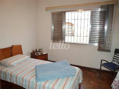 2º DORMITÓRIO - Casa 3 Dormitórios