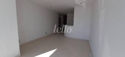SALA E COZINHA AMERICANA - Apartamento 2 Dormitórios