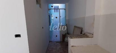COZINHA E AREA SERVIÇO - Apartamento 2 Dormitórios