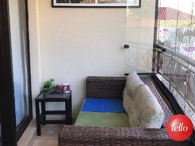 VARANDA1 - Apartamento 3 Dormitórios