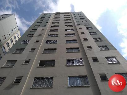 FACHADA   - Apartamento 2 Dormitórios