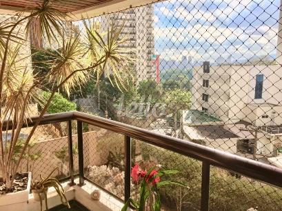 VISITA SACADA - Apartamento 4 Dormitórios