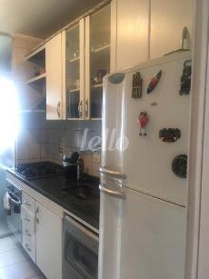COZINHA 01 - Apartamento 2 Dormitórios