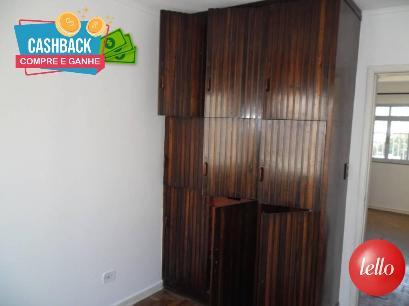 DORMITÓRIOS  - Apartamento 2 Dormitórios
