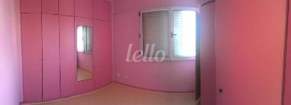 DORM - Apartamento 2 Dormitórios
