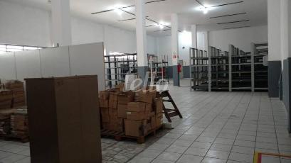 1 ANDAR - Galpão/Armazém