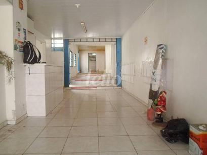 CORREDOR - Salão