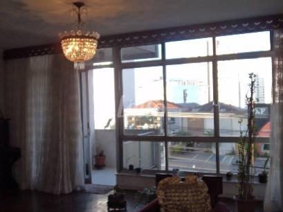 ACESSO A SACADA - Apartamento 4 Dormitórios