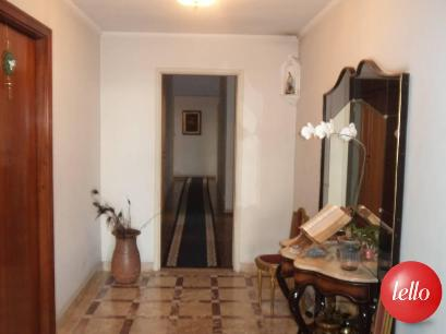 ENTRADA APTO - Apartamento 4 Dormitórios