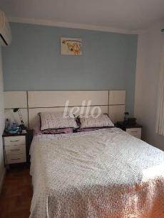 SUÍTE CASAL - Apartamento 2 Dormitórios