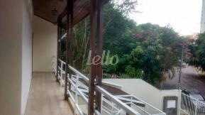 SACADA DA SALA - Casa 3 Dormitórios