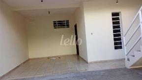 GARAGEM E QUARTO - Casa 3 Dormitórios