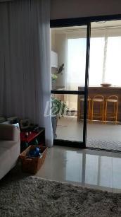SALA (4) - Apartamento 3 Dormitórios