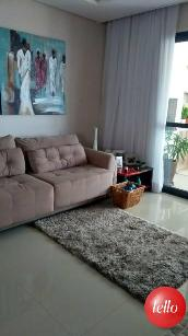 SALA (6) - Apartamento 3 Dormitórios