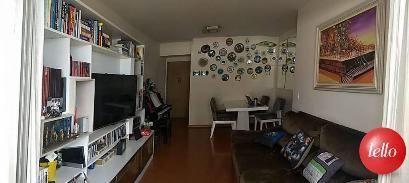 ENTRADA SOCIAL - Apartamento 2 Dormitórios
