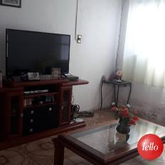SALA - Casa 1 Dormitório