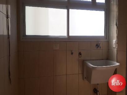 ÁREA DE SERVIÇO  - Apartamento 3 Dormitórios