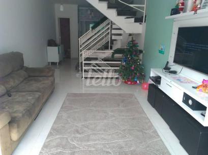 1 SALA TV - Casa 3 Dormitórios