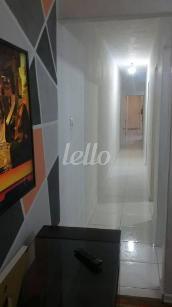 HALL DE DISTRIBUIÇÃO - Casa 3 Dormitórios