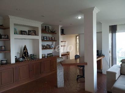 SALA DE LEITURA - Apartamento 3 Dormitórios