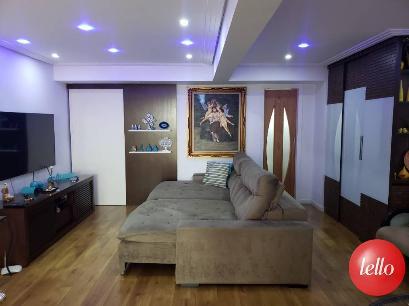 1 SALA TV - Apartamento 3 Dormitórios