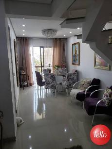 3 SALA JANTAR - Apartamento 3 Dormitórios