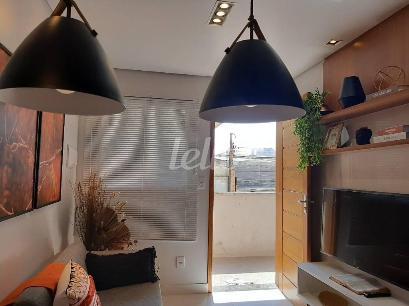 SALA ESTAR (MODELO)  - Apartamento 2 Dormitórios