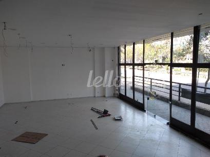 SALÃO - FOTO 8 - Sala / Conjunto