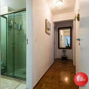HALL DE ACESSO - Apartamento 3 Dormitórios